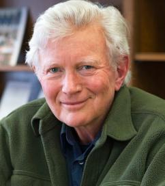 Psychologist Peter Gray